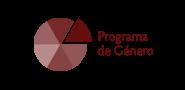 Programa Género