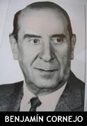 Benjamín Cornejo