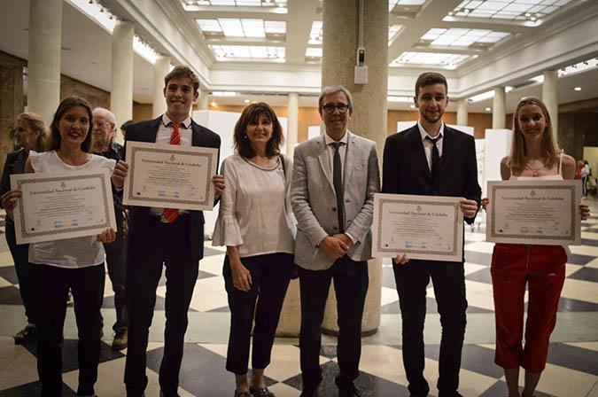 Premio Universidad