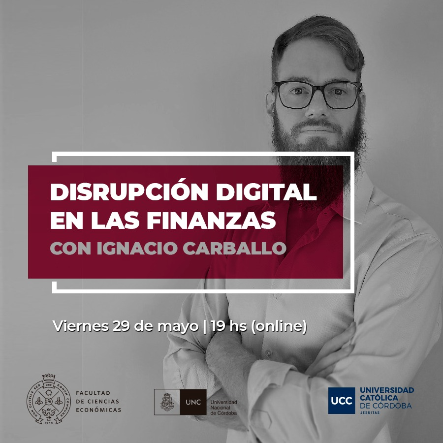 carballo disrupcion digital finanzas