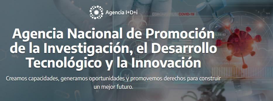 Agencia I+D+i