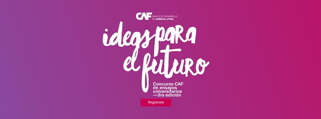 Concurso Ideas para el Futuro