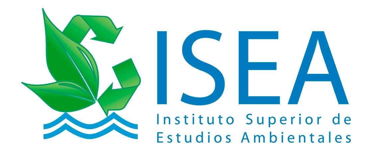 Isologotipo del ISEA de la UNC
