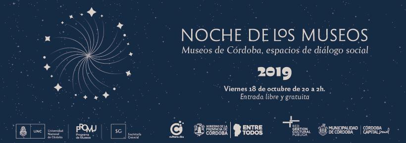 noche museos2019