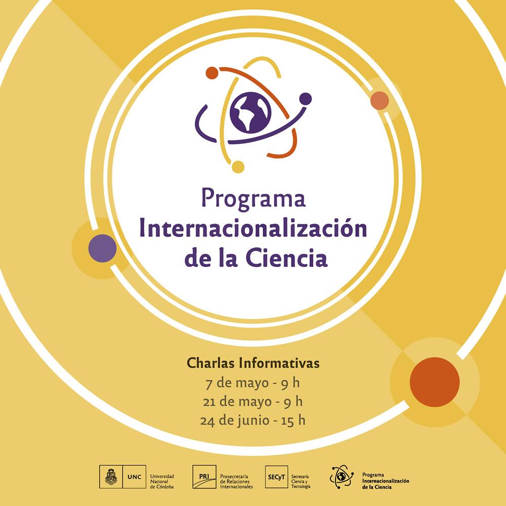 unc programa internacionaliz ciencia