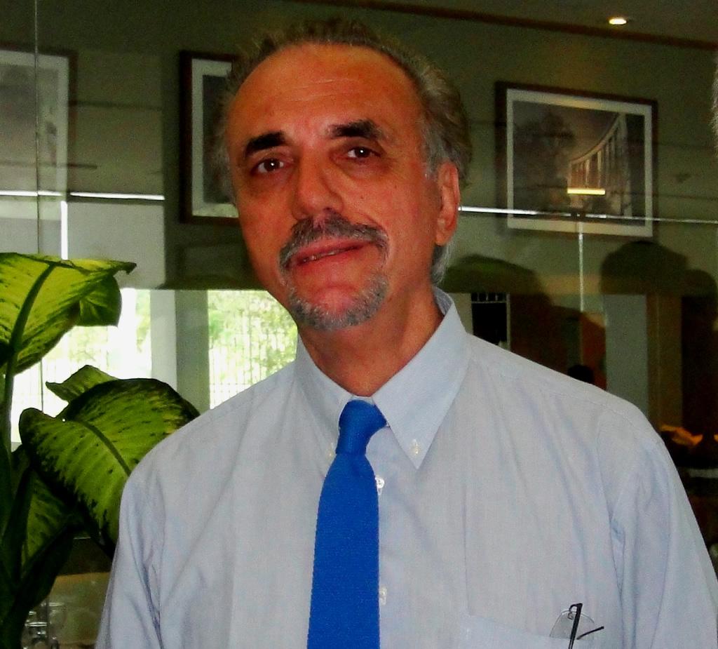Alberto José Figueras
