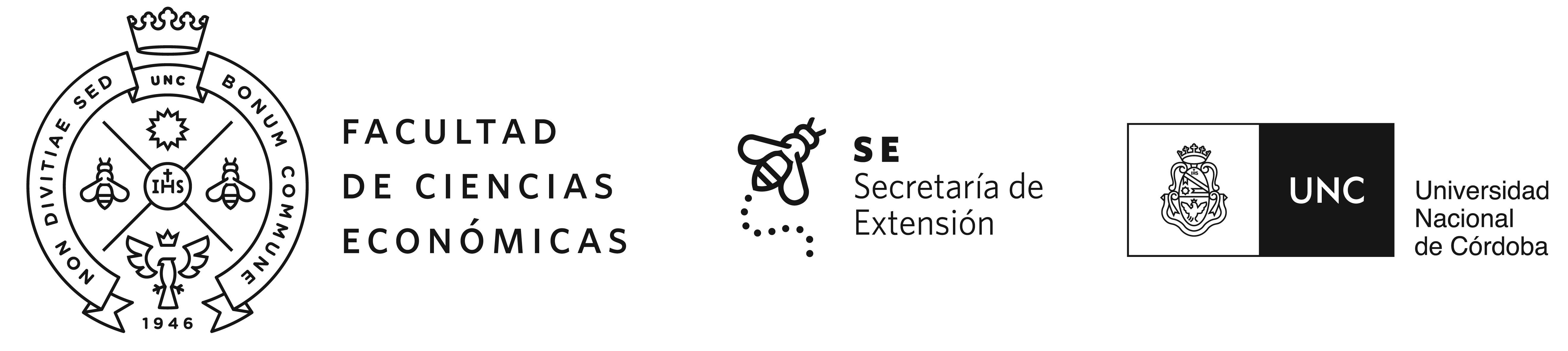 Logo SE FCE UNC