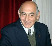 Ernesto Rezk (M.Phil., York, UK)
