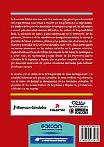 Contratpa del libro Economía Pública de Argentina y España