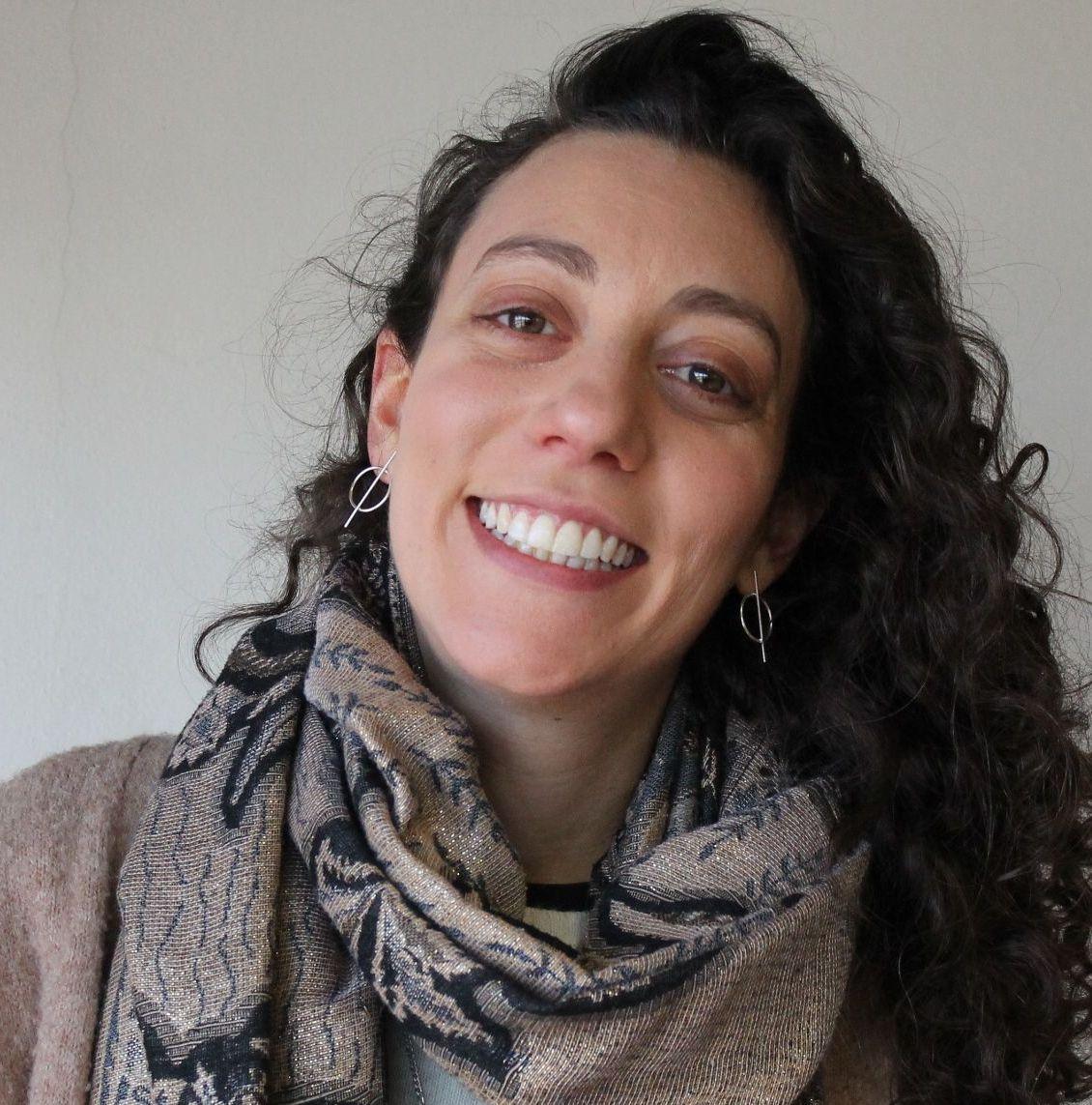 Stefania Nahas